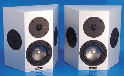 HiFi - Surround stavebnice