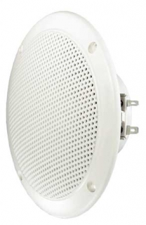 Visaton FR 13 WP - 4 Ohm (white)
