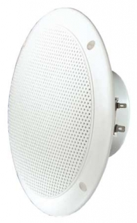 Visaton FR 16 WP - 4 Ohm (white)