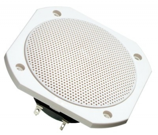 Visaton FRS 10 WP - 4 Ohm (white)